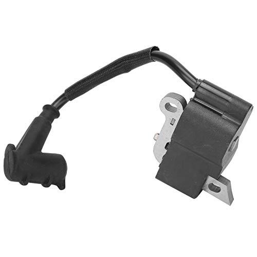 Accesorios para herramientas eléctricas ms280 Mininature Bobina de encendido Bujías de bobina de chapa de acero de silicio Cobre y ABS para MS270 motosierra 1133 400 1350