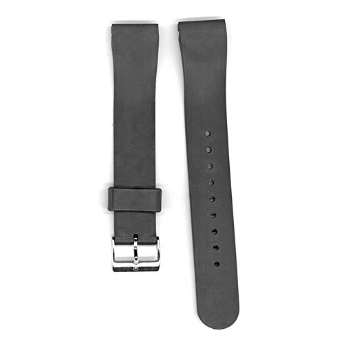 Swiss Army marca 20 mm-synthetic strap-black