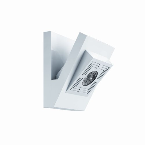 Osram 73240 Tresol Cube Luminaire LED Applique Murale Blanc 4,5 W 230 V