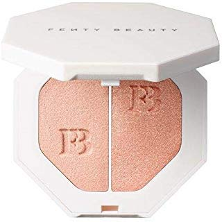 FENTY BEAUTY BY RIHANNA Killawatt Freestyle Highlighter Color: Girl Next Door/Chic Phreak