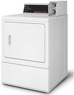 SPEED QUEEN Coin Slide Electric Dryer (SDESXRGS173TW02)
