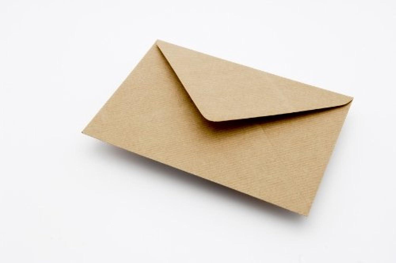 500 x C6 Briefumschläge unbedruckt, recycelt, recycelt, recycelt, gerippt, Kraftpapier natur braun (114 x 162 mm A6) B00EEY4CXY | Umweltfreundlich  | New Products  | Mittel Preis  ff63e9