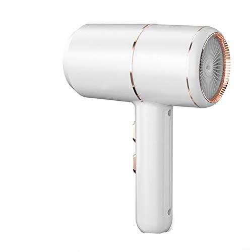 Secadores de pelo Nuevo Secador de pelo de martillo inteligente de 6 velocidades Dormitorio en casa Secador de pelo de aire frío y caliente Caja de regalo Versión de actualización de embalaje