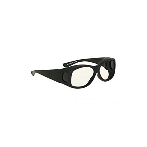 Gafas de seguridad láser CO2/Excimer - Modelo 33-BK