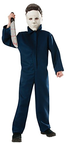 Michael Myers Child Costume - Large