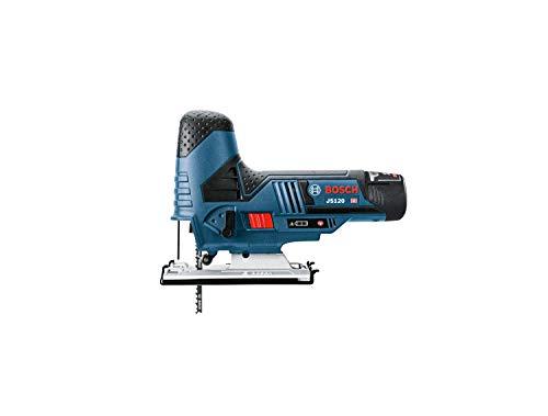 Product Image 3: Bosch JS120N 12V Max Barrel-Grip Jig Saw (Bare Tool)