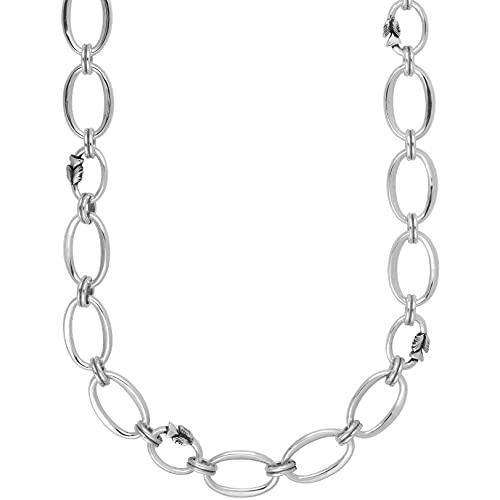 Ciclòn Flellave - Collar para mujer estilo casual, cód. 212806