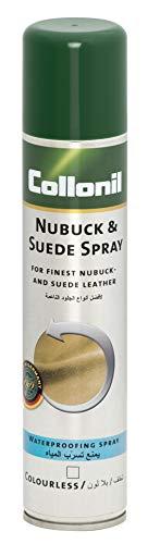 Collonil Schuh Imprägnierer Nubuck & Suede Spray 200 ml Farblos