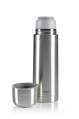 reer, Thermos in acciaio temperato, 500 ml