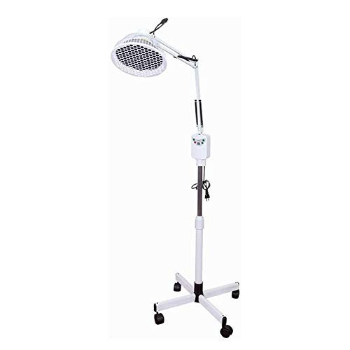 New Home 275W Infrared IR Heating Floor Lamp for Thermotherapy Beauty Treatment with Stand & Flexibl...