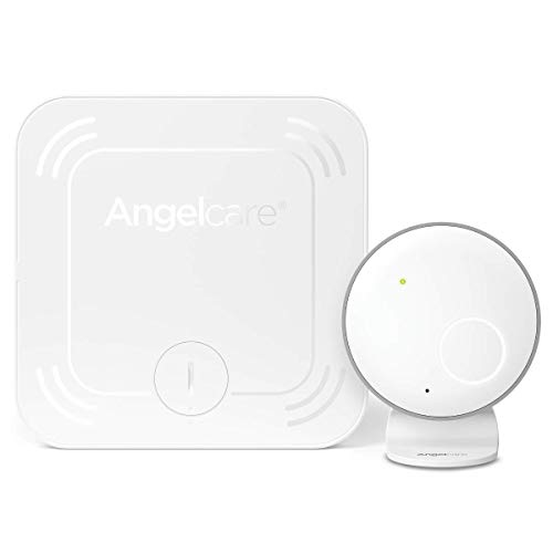 Angelcare AC027 Baby Movement Monitor with Wireless Sensor Pad