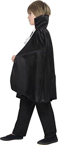 Smiffys Costume Dracula Ragazzo, Taglia M