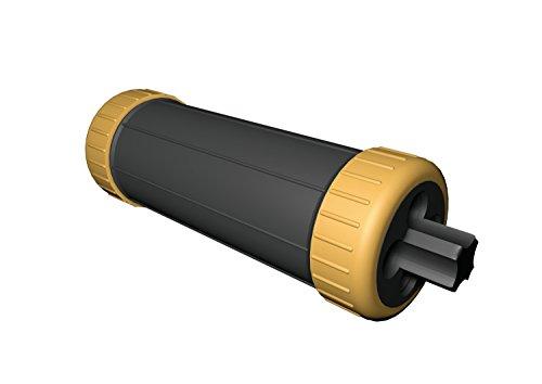 Kabelverbinder Dosenmuffe für Erdkabel wasserdicht Kabelmuffe IP67 19cm AP