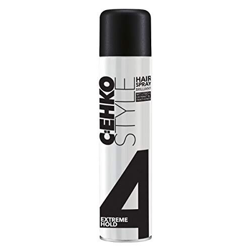 C:EHKO Style Hairspray [4] Brilliant 400 ml