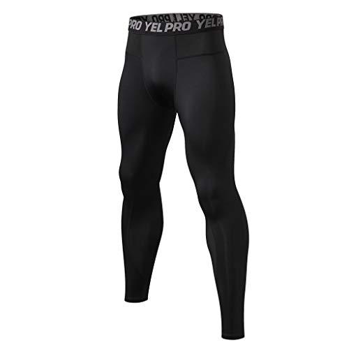 RANTA 2020 Sales Herren Sporthosen Fitnesshosen Unter 5 Euro Leggins Sports Freizeit Leggings Home Warm Halten Stretch Hosen Skiunterwäsche Strumpfhose Herrenleggings Hose