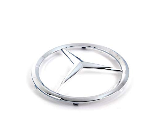 Benz A1708880086 R170 SLK Kühlergrill-Emblem, Stern-Emblem, MB Logo
