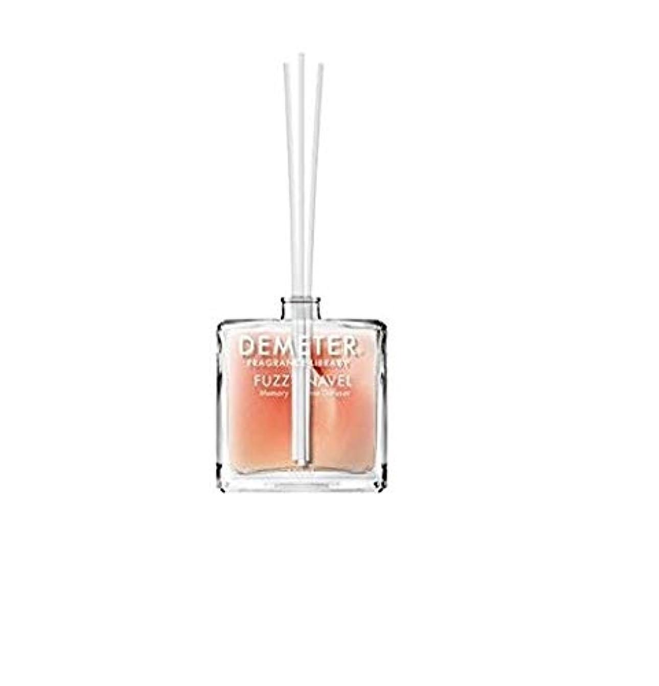 万歳胸リングDemeter メモリーパフュームディフューザー100ml#ファジーネーブル/Memory Perfume Diffuser 100ml #Fuzzy navel [並行輸入品]