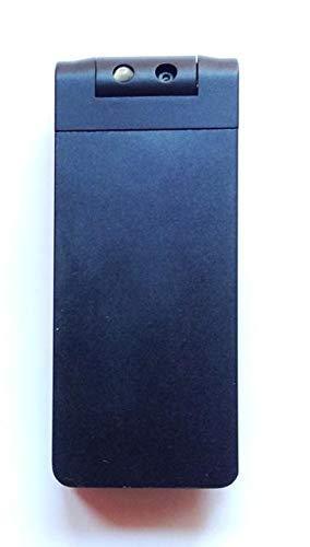 Micro Cámara espía oculta Top Quality Profesional Full HD, microcámara SpyCam batería 9 horas,visión nocturna grabación de movimiento O continua con Audio, 32GB expandible 128GB,PC,Mac,OTG Smartphone