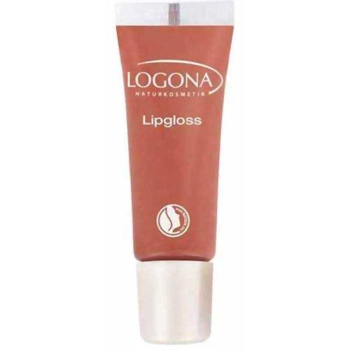Logona Bio Lipgloss 06 terracotta (1 x 10 ml)