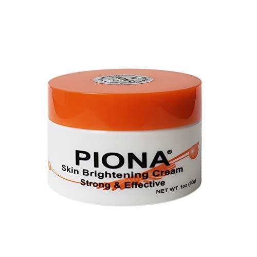 Piona Strong & Effective Skin Brightening Cream 1 oz.