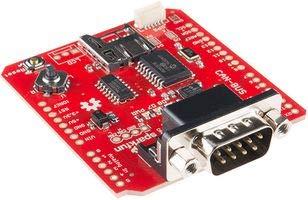 SparkFun Electronics CAN-BUS SHIELD FOR ARDUINO DEV-13262