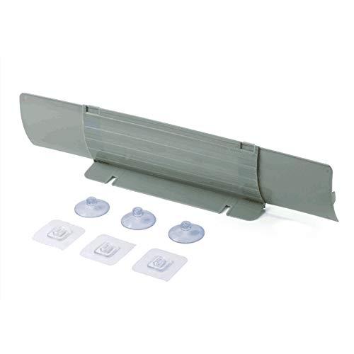 Protector de salpicaduras de agua para fregadero,