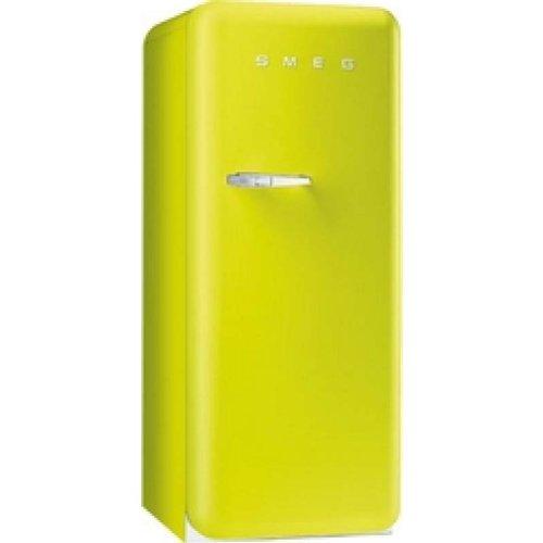 Smeg FAB28RVE1 Kühlschrank / A++ /Kühlteil222 liters /Gefrierteil26 liters