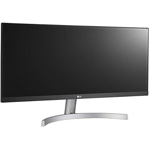 "LG 29WK600-W 2560 x 1080 29"" IPS FreeSync Monitor,White (Used-Good)"