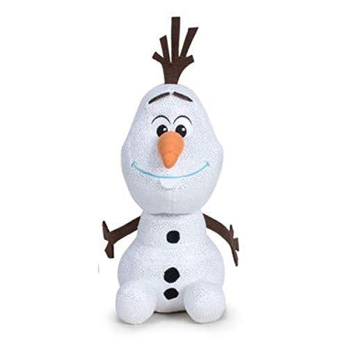 Disney Frozen 2 Olaf pluche knuffel 50cm