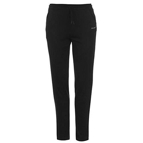 La Gear, Jogginghose für Damen 16 schwarz