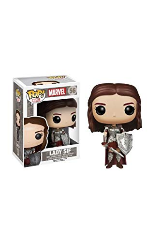 Funko POP! Marvel: Lady Sif