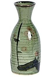 1.5 oz. JapanBargain S-2755 Japanese Ume Porcelain Sake Cup