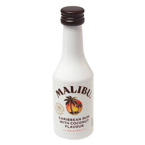 Malibu Likör 0,05 Liter