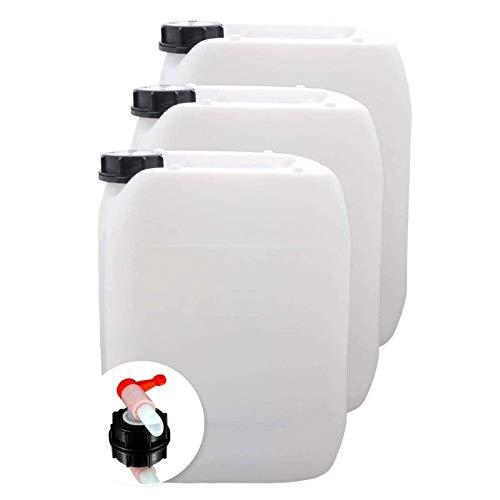 S-Pro -   Wasserkanister für