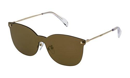 Tous Damen STO359-99300R Sonnenbrille, Rosado, 54/0/140
