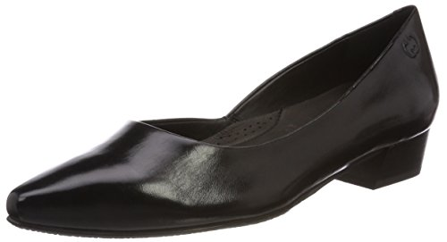 Gerry Weber Shoes Damen Nova 22 Pumps, Schwarz (Schwarz), 40 EU (6.5 UK)