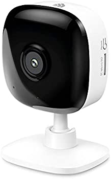 TP-Links All-New Kasa 4MP 2K Indoor Smart Camera with Night Vision