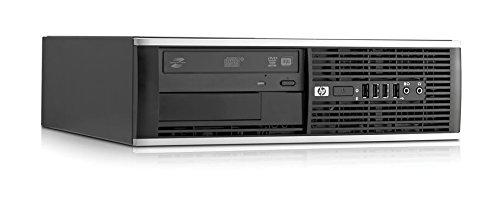 HP 6300Pro SSF–Procesador Intel Core i3–32203.3GHz–RAM 4GB–Disco Duro 500GB–Sistema Operativo Color FreeDOS (ricondizionato Certificado)