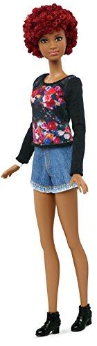 Barbie - DPX69 - Fashionistas 33 - Look Frange Fab