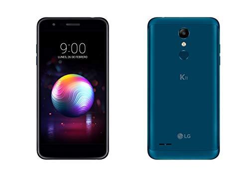 LG K11 LM-X410ZO (Azul)