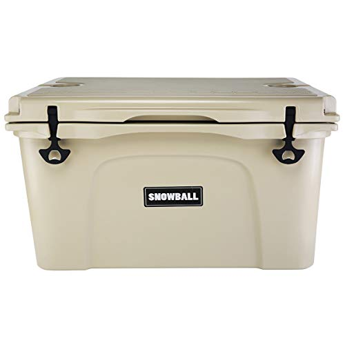 Snowball Coolers, Rotomolded Insulation Ice Chest for...