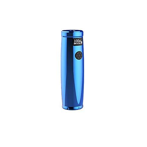 UWELL Nunchaku 2 Mod unterstützt 18650/20700/21700 Batterien passend für Nunchaku 2 Tank E-Zigarette Vape Mod