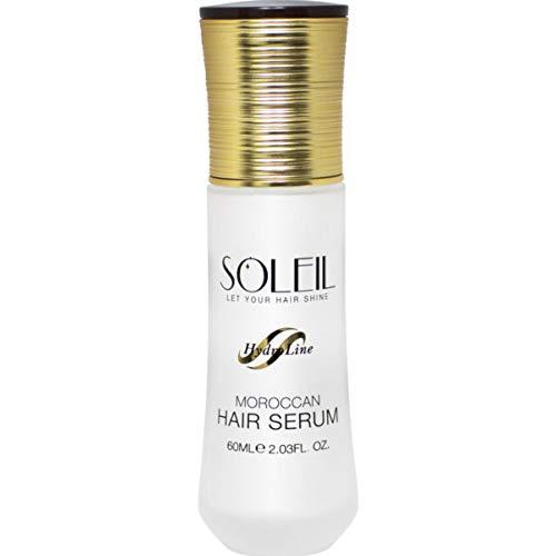 Soleil Moroccan Hair Serum