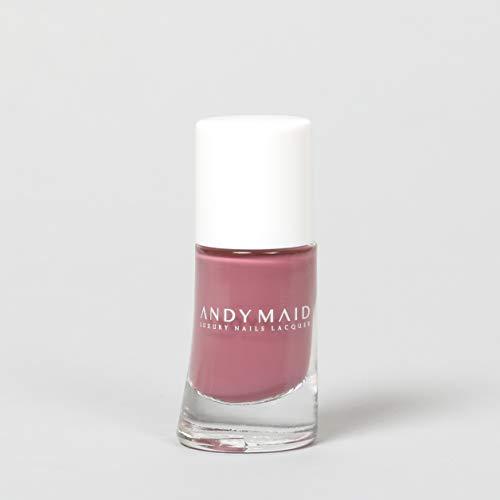 Andy Maid Nail Polish 309, Pink Onion–10ml