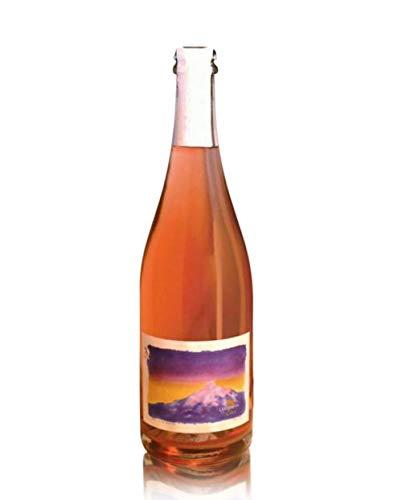 Valsusa DOC Vino Frizzante Sui Lieviti Eos Rosé La Chimera - 3 bottiglie da 0.75L