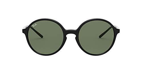 Ray-Ban 0RB4304 Gafas de Sol, Black, 52 para Mujer