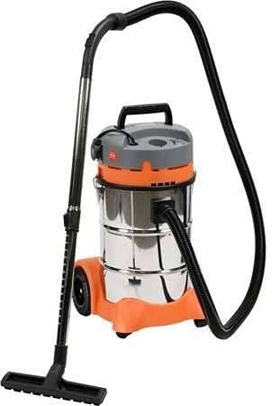 Aspiradora Industrial Vorel, 1600W, 30L