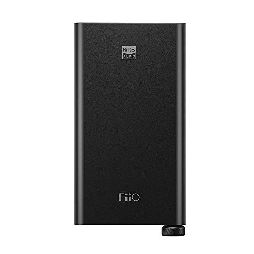 FiiO Q3 DSD512 | 768K/32Bit AK4462DAC with THX AAA amp Technology for MobilePhone & Computers with (2.5/3.5/4.4mm) Output