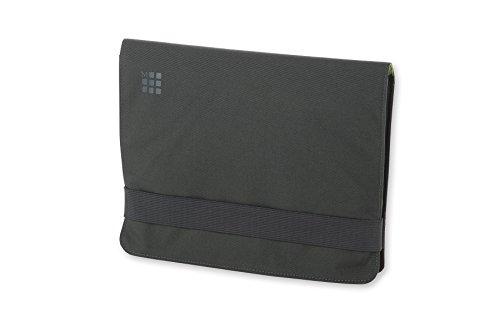 Moleskine ET42LC10G1 - Funda para tablet de 10', color gris (Moleskine Non-Paper)