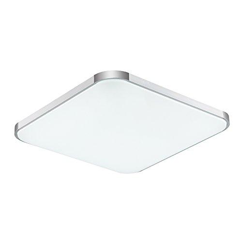 Yuanline LED Lámpara Techo Dormitorio Habitación